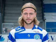 Clubloze Bouma duikt op bij FC Dordrecht
