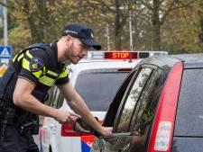Nét uit cel en opnieuw betrapt: koppige Ammerzodenaar (26) vertikt het om rijbewijs te halen