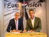 Het is officieel: Rotterdam en omroepen tekenen contract voor songfestival
