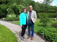 Wim en Gerdien Boom willen natuur en historie van Landgoed De Barkel het liefst met iedereen delen