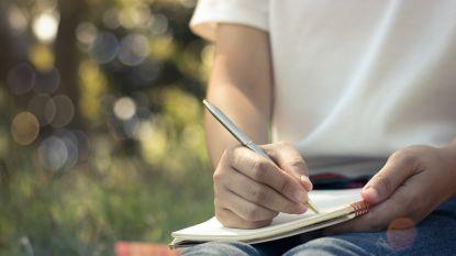 Bibliotheek organiseert gedichtenwedstrijd
