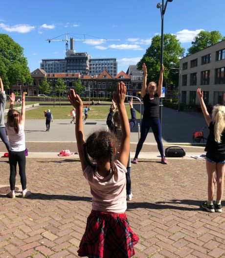 Arnhemse dansscholen steunen actie voor terugkeer 'binnenlessen' per 1 juni