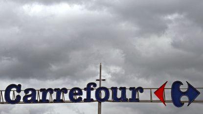 Irakees geklist voor overvallen op supermarkten dankzij nummerplaatherkenning