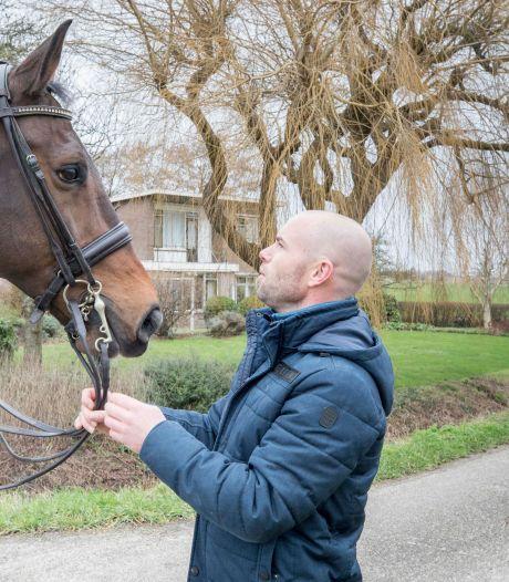 Paardenarts opent in Kortgene een praktijk met ruimte voor opname