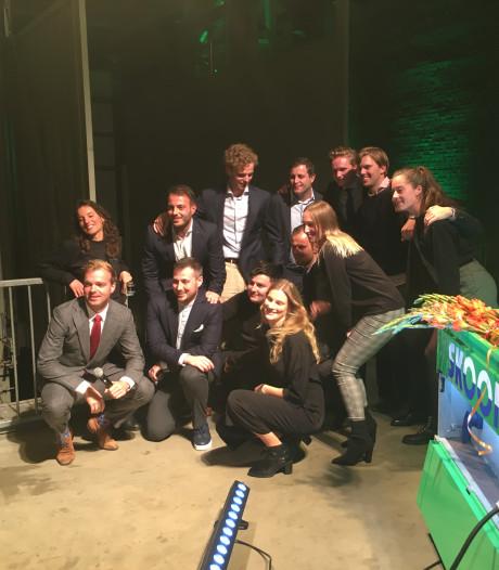 Batterijen moeten dieselgenerator van Rotterdams festivalterrein verdringen