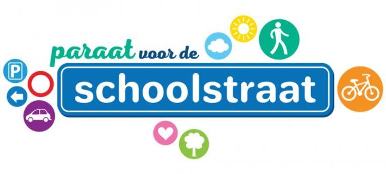 Het project met de schoolstraat op twee locaties wordt tot eind dit jaar verlengd;