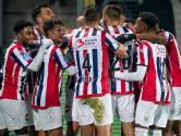 Willem II moet niet te vroeg scoren in de Arena