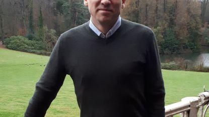 Toekomstig burgemeester van Zottegem Matthias Diependaele trekt N-VA-lijst voor Vlaams Parlement