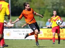 Anton den Haan neemt afscheid als voetballer bij Altior: 'Ik ben trots op loopbaan'