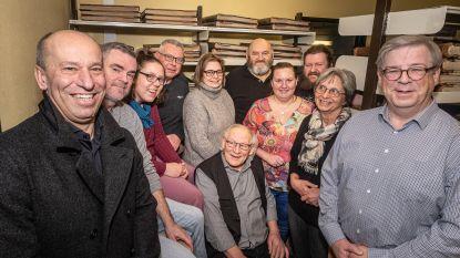 Stedelijk archief en documentatiecentrum erkend als stadsinstelling