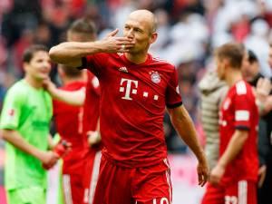 Tien jaar Robben bij Bayern München: Van Arjen Floppen tot Fussbalgott