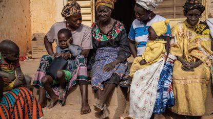 Unicef vraagt steun voor kindslachtoffers geweld in Sahel