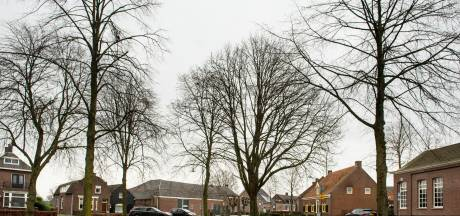 Bouwplan Houtse Heuvel is splijtzwam in Den Hout