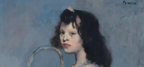 Picasso op de veiling: mogelijk 70 miljoen dollar