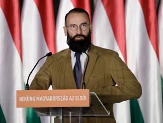 Grootste Hongaarse media verzwijgen schandaal rond seksfeest met Europarlementslid