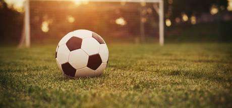 Voetballer SV Nijmegen voor achttien maanden geschorst