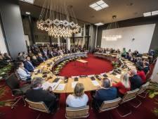 Gevoelige thema's vragen om eenheid in nieuwe coalitie Twenterand