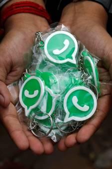 Waarom reclame het primaire verdienmodel van WhatsApp wordt