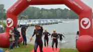 Ruim 740 deelnemers uit 22 landen voor triatlon