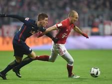 Loting tweede ronde DFB Pokal levert topper voor Bayern München op