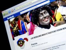 Ongekende steun voor strijd tegen verdwijnen Zwarte Piet