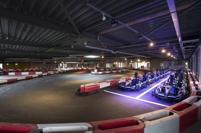 The Maxx opent donderdag 20 december in Veenendaal.