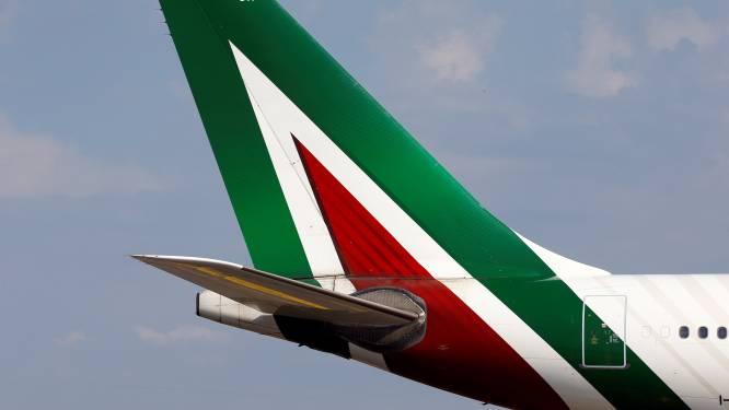 Delta en easyJet willen 400 miljoen euro in noodlijdende Alitalia investeren