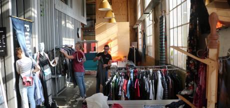 Prima zonder Primark: kleding ruilen in de Spoorzone