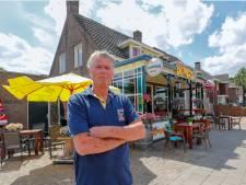 Uitbater café de Muis in Geldrop: 'Ik hoef niet weg, aan de vakantiefoto's van de gasten heb ik genoeg'