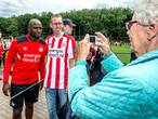 Definitief: Jetro Willems tot 2021 naar Frankfurt