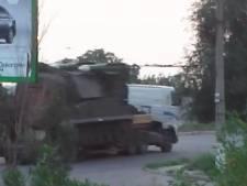 Rusland: wij brachten geen raketinstallaties naar Oekraïne