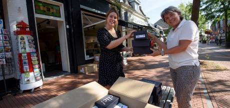 Veldhovense schoenen met dubbel hoera naar Eindhoven