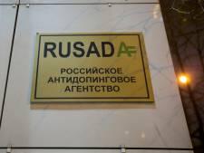 'IAAF houdt schorsing Rusland in stand'