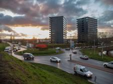 70 kilometer op de verbrede Rondweg-Oost in Veenendaal