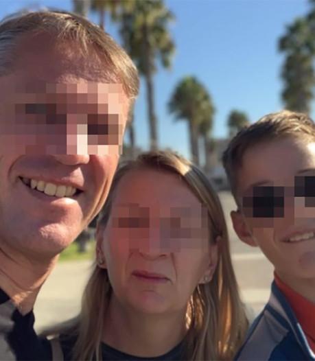 """Famille belge retrouvée morte en Suisse: """"La femme avait toujours cet air si triste..."""""""