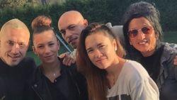 """Radja Nainggolan rouwt om overleden nichtje, die strijd tegen kanker verloor: """"Ik kan het nog steeds niet geloven"""""""
