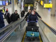 Bezorgdheid en verwarring onder vakantiegangers Noord-Italië: 'Wij gaan niet meer'