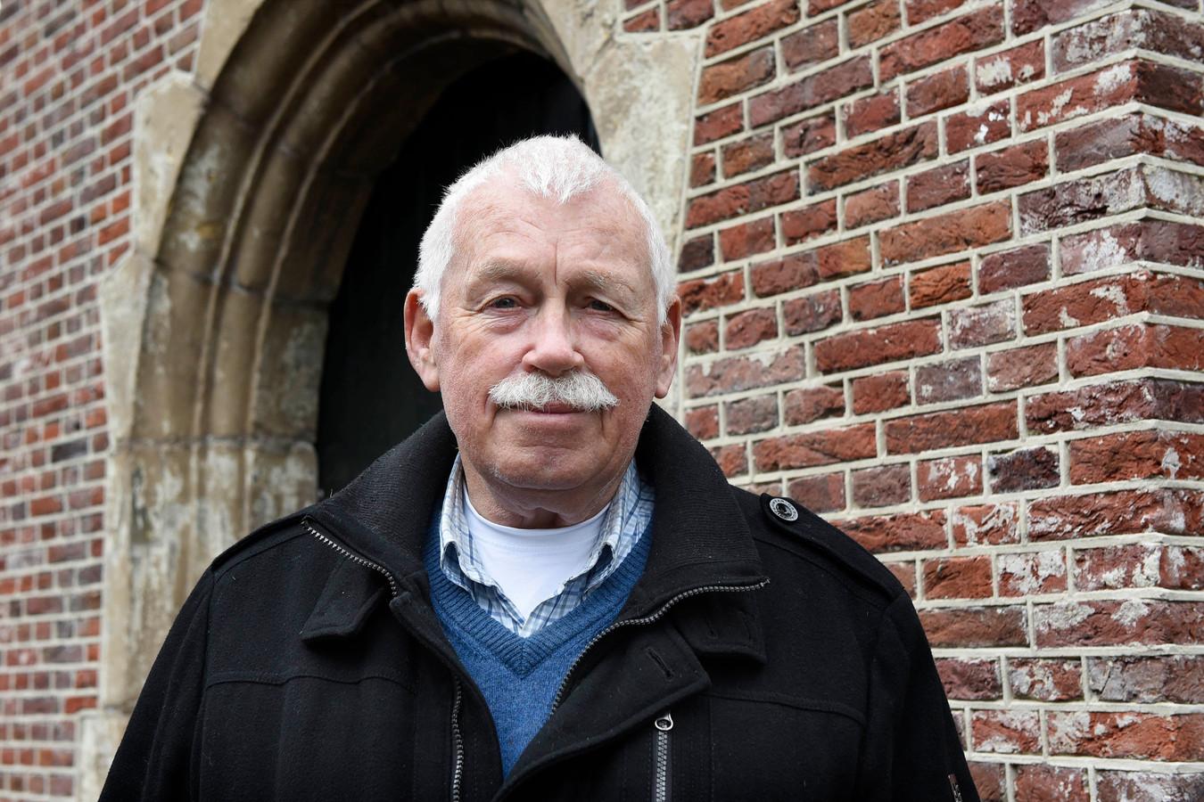 Jaap van der Does is voorstander van een raadgevend referendum.