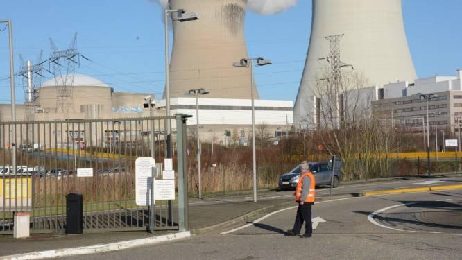 """26 personeelsleden kerncentrale testen positief op corona: """"Besmetting gebeurde in privésfeer, niet op de werkvloer"""""""