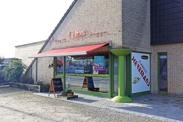 De winkel van de familie Heremans sluit einde maart de deuren.