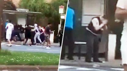 """Jongeren vallen MIVB-controleurs aan in probleemwijk Anderlecht: """"We gaan het hier niet bij laten"""""""