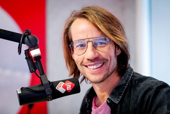 Giel Beelen.