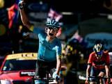 Cort is strijdende Mollema de baas in sprintje om ritzege