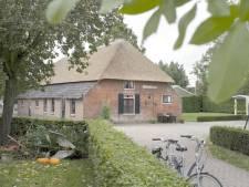 'De Oude Boerderij' breidt in Moergestel uit: konijnenfok is definitief passé