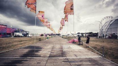 Pukkelpop trapt morgen 33ste editie af met nieuwe wandelboulevard