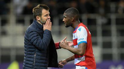"""Leko ziet Club opnieuw de boot ingaan na goeie Champions League-match: """"Ik wil hier een antwoord op vinden"""""""
