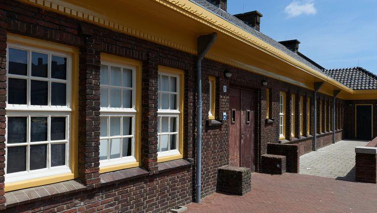 Het Zonnehuis Beeld Paul Nieuwenhuizen