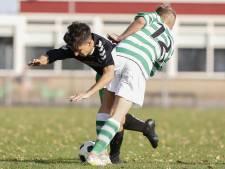 Milheezer Boys wint topper van SV Brandevoort, RKPVV haakt aan
