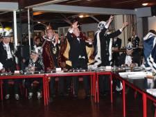 Prins Mickey en Adjudant Marco van de Veldhazen winnen eerste Prinsentreffen 'Groot Lith'