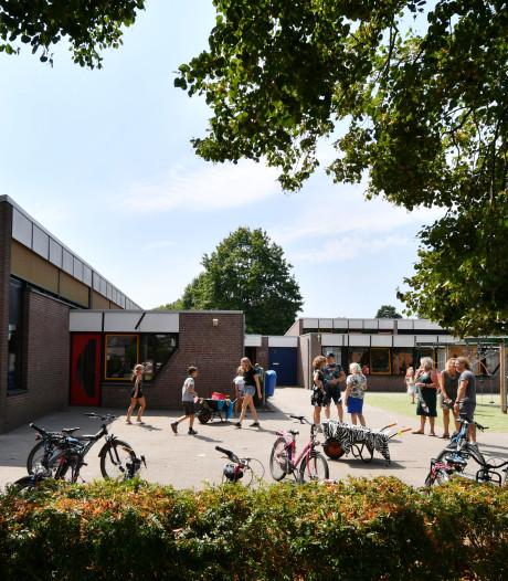 Bornse school 't Iemnschelf breidt uit en krijgt openbare speelplaats